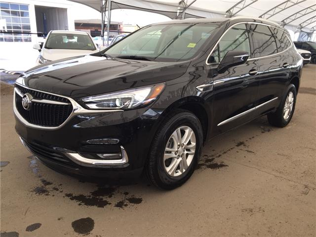 2019 Buick Enclave Essence (Stk: 172263) in AIRDRIE - Image 20 of 28