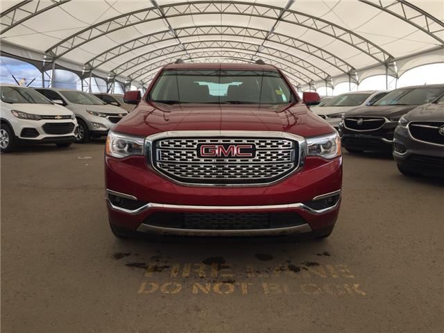 2019 GMC Acadia Denali (Stk: 169229) in AIRDRIE - Image 2 of 28
