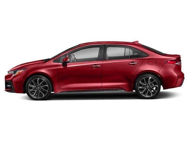2020 Toyota Corolla SE (Stk: 8377) in Brampton - Image 2 of 8