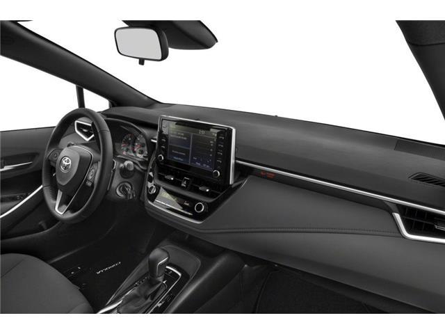 2020 Toyota Corolla SE (Stk: 8377) in Brampton - Image 8 of 8
