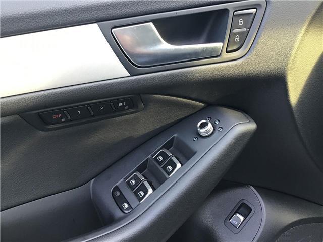 2017 Audi Q5 2.0T Komfort (Stk: T7280) in Hamilton - Image 3 of 25