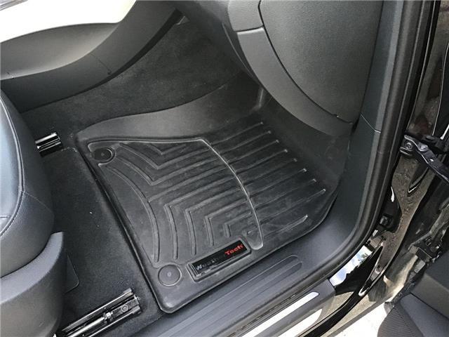 2017 Audi Q5 2.0T Komfort (Stk: T7280) in Hamilton - Image 25 of 25