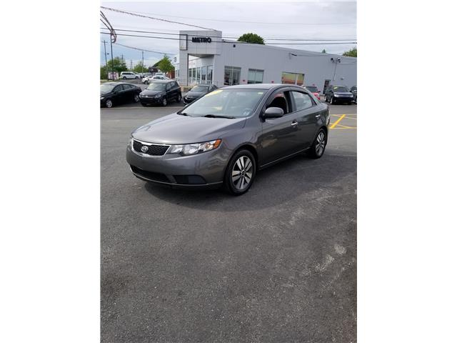 2013 Kia Forte EX+ (Stk: p19-143) in Dartmouth - Image 1 of 10