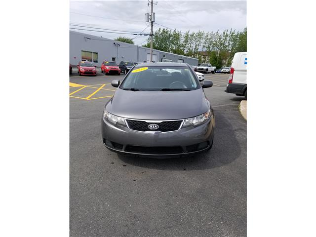 2013 Kia Forte EX+ (Stk: p19-143) in Dartmouth - Image 2 of 10