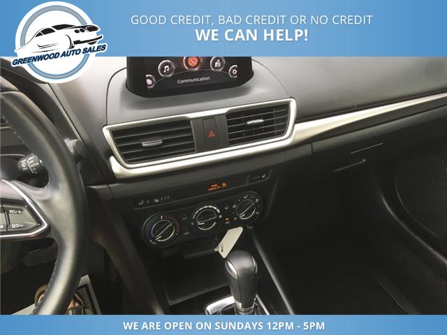 2018 Mazda Mazda3 Sport GS (Stk: 18-21143) in Greenwood - Image 11 of 14