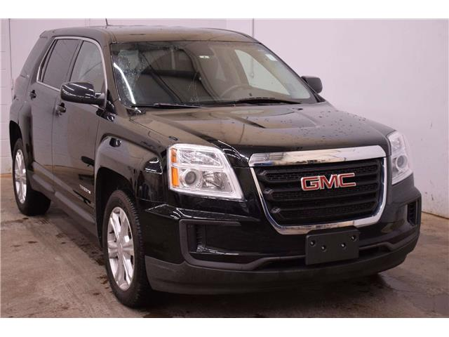 2017 GMC Terrain SLE - TOUCH SCREEN * CLOTH * KEYLESS ENTRY (Stk: B4222) in Kingston - Image 2 of 28