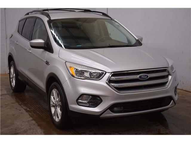 2017 Ford Escape SE - DUAL CLIMATE * HTD SEATS * BACK UP CAM (Stk: B4225) in Kingston - Image 2 of 30