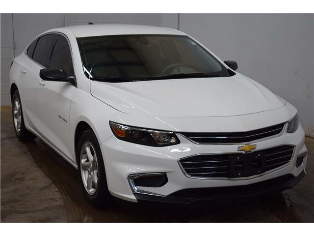2016 Chevrolet Malibu LS - REMOTE START * LOW KM * A/C (Stk: DGK153AB) in Kingston - Image 2 of 30