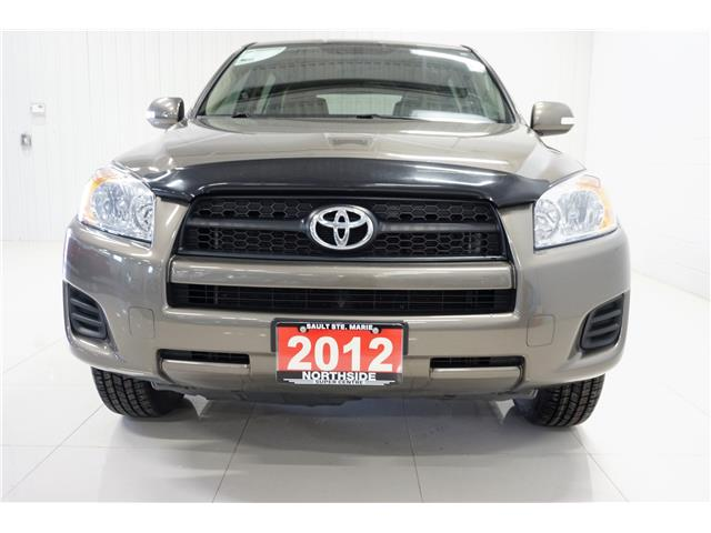 2012 Toyota RAV4 Base (Stk: V19152A) in Sault Ste. Marie - Image 2 of 20