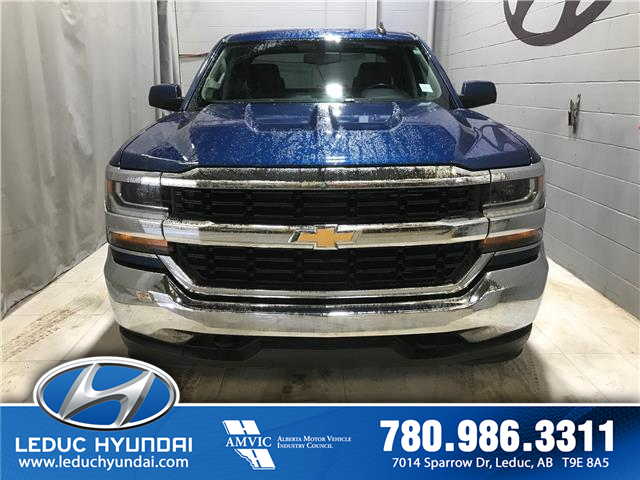 2019 Chevrolet Silverado 1500 LD LT (Stk: PS0147) in Leduc - Image 1 of 8
