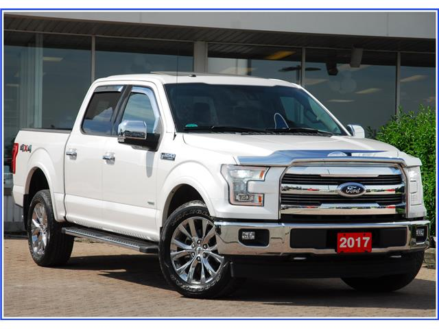 2017 Ford F-150 Lariat (Stk: 9S3290A) in Kitchener - Image 1 of 20