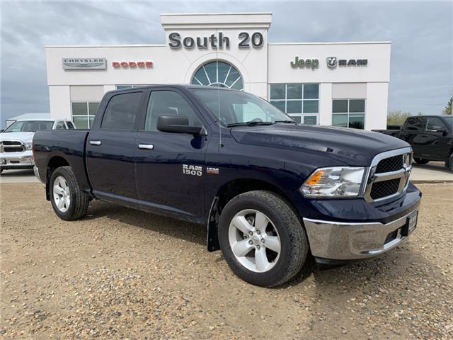 2018 RAM 1500 26G SLT (DISC) (Stk: U32510) in Humboldt - Image 1 of 24