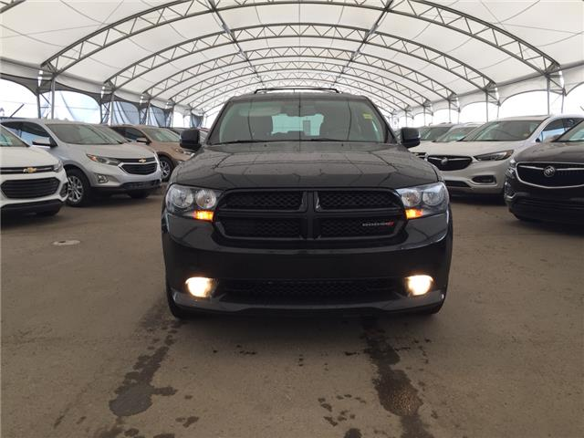 2013 Dodge Durango SXT (Stk: 176107) in AIRDRIE - Image 2 of 18