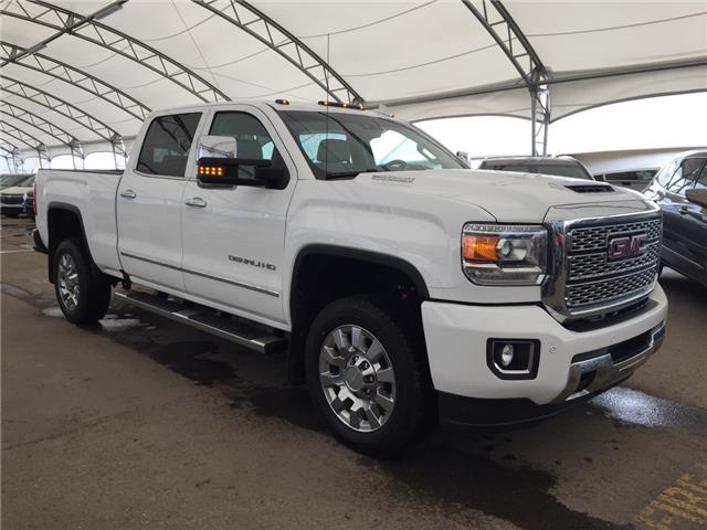 2019 GMC Sierra 2500HD Denali (Stk: 171909) in AIRDRIE - Image 1 of 30