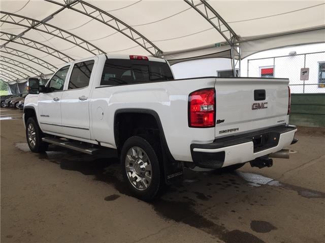 2019 GMC Sierra 2500HD Denali (Stk: 171909) in AIRDRIE - Image 24 of 30