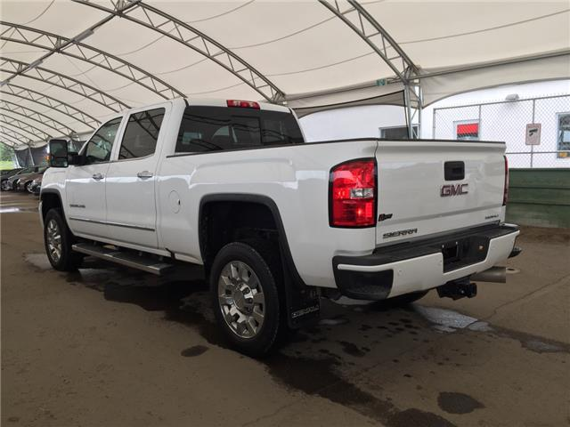 2019 GMC Sierra 2500HD Denali (Stk: 171909) in AIRDRIE - Image 25 of 30