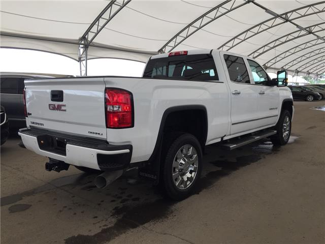 2019 GMC Sierra 2500HD Denali (Stk: 171909) in AIRDRIE - Image 27 of 30
