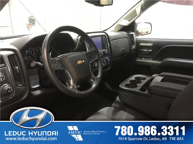 2019 Chevrolet Silverado 1500 LD LT (Stk: PS0149) in Leduc - Image 5 of 8