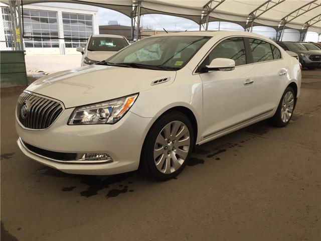 2016 Buick LaCrosse Premium I (Stk: 137711) in AIRDRIE - Image 18 of 26