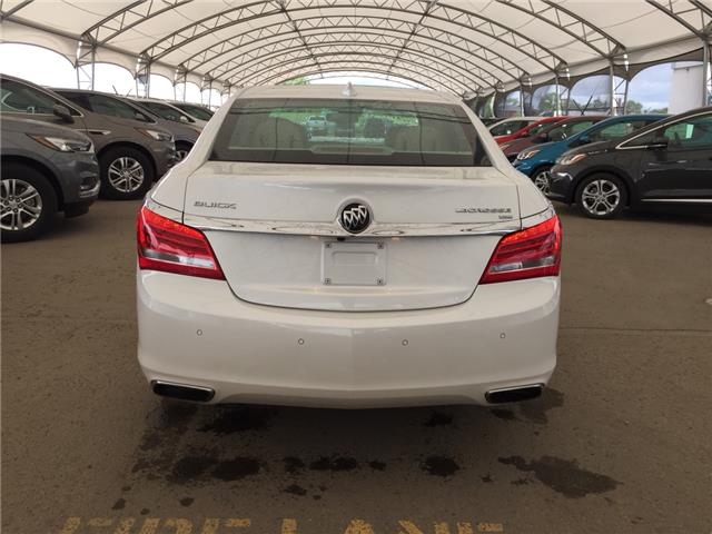 2016 Buick LaCrosse Premium I (Stk: 137711) in AIRDRIE - Image 21 of 26