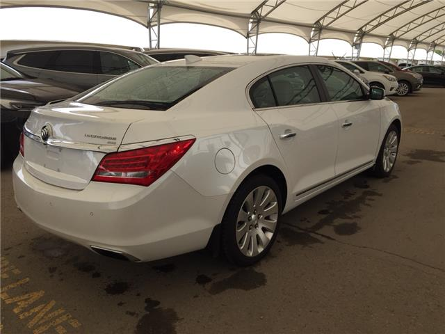 2016 Buick LaCrosse Premium I (Stk: 137711) in AIRDRIE - Image 25 of 26