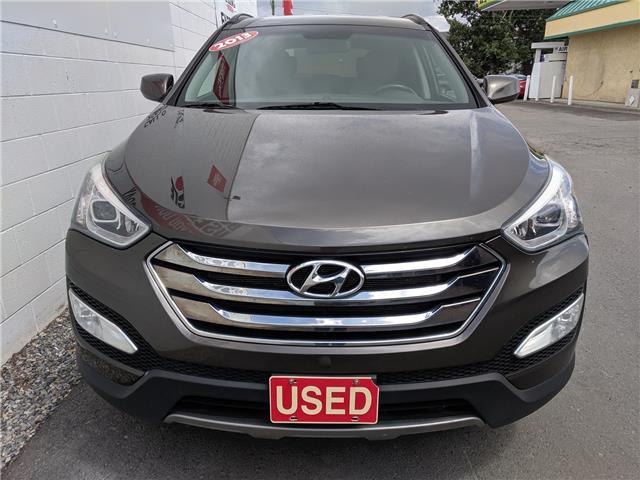 2013 Hyundai Santa Fe Sport 2.4 Premium (Stk: H02364A) in North Cranbrook - Image 2 of 15