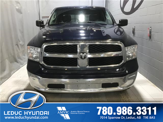 2014 RAM 1500 SLT (Stk: PL0069A) in Leduc - Image 1 of 8