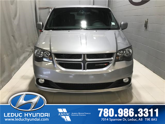2019 Dodge Grand Caravan GT (Stk: PS0145) in Leduc - Image 1 of 9