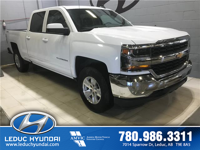 2018 Chevrolet Silverado 1500 1LT (Stk: PS0146) in Leduc - Image 2 of 7