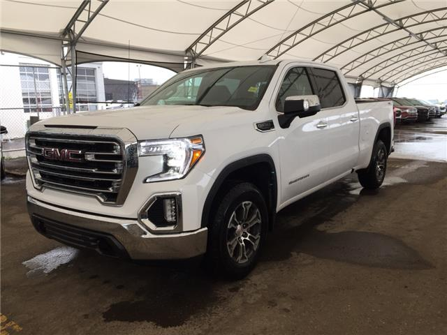 2019 GMC Sierra 1500 SLT (Stk: 175372) in AIRDRIE - Image 16 of 25