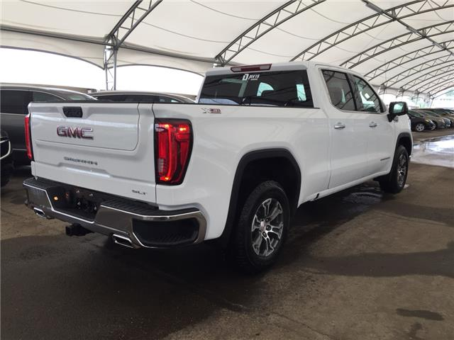 2019 GMC Sierra 1500 SLT (Stk: 175372) in AIRDRIE - Image 21 of 25