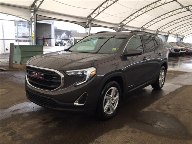 2019 GMC Terrain SLE (Stk: 175865) in AIRDRIE - Image 14 of 22