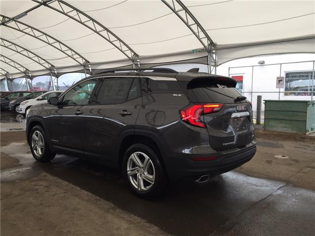 2019 GMC Terrain SLE (Stk: 175865) in AIRDRIE - Image 16 of 22