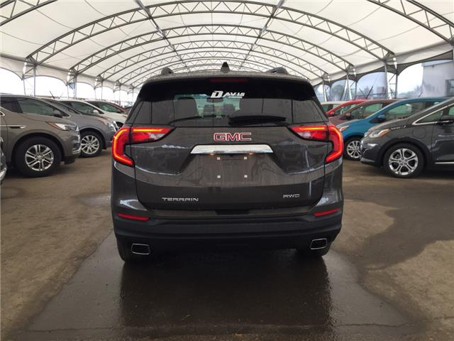 2019 GMC Terrain SLE (Stk: 175865) in AIRDRIE - Image 18 of 22
