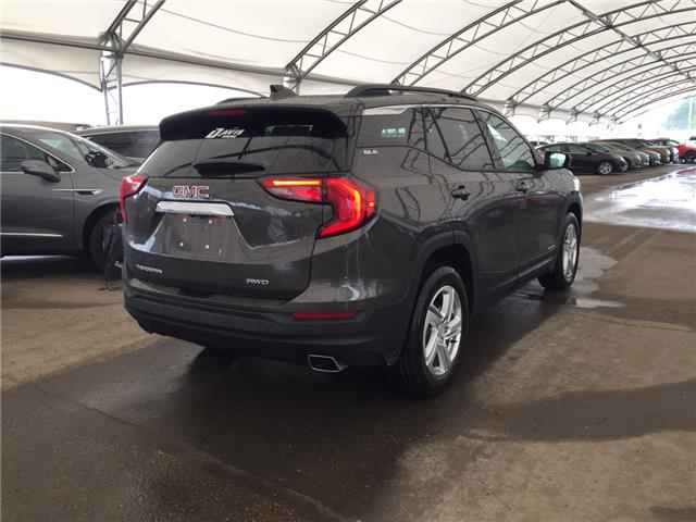 2019 GMC Terrain SLE (Stk: 175865) in AIRDRIE - Image 19 of 22