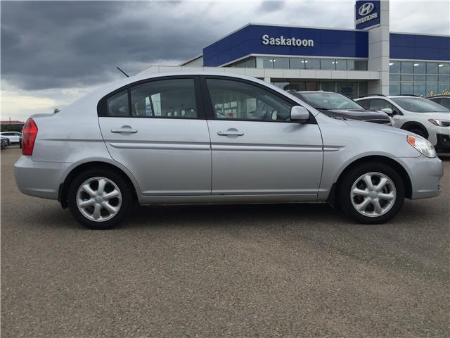 2011 Hyundai Accent GLS (Stk: 39239A) in Saskatoon - Image 2 of 25
