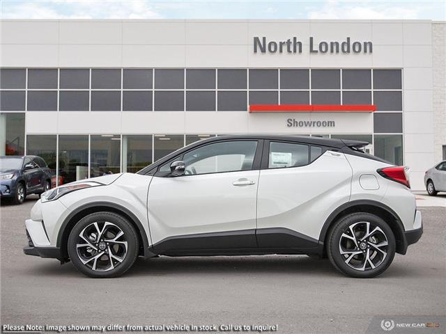 2019 Toyota C-HR XLE Premium Package (Stk: 219699) in London - Image 3 of 24