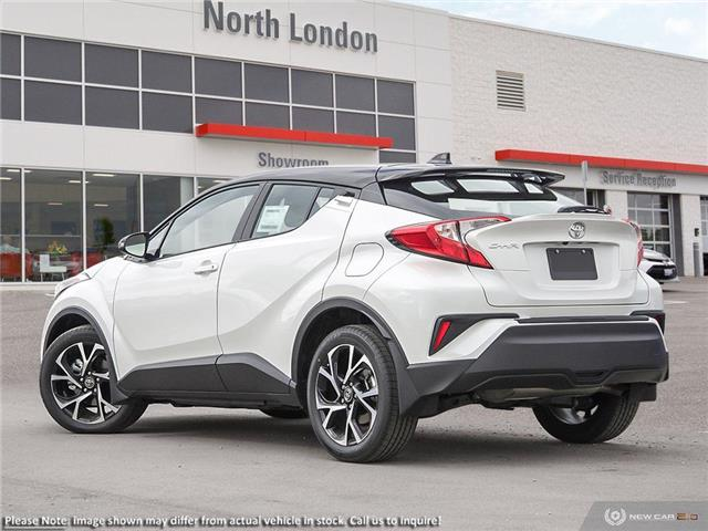 2019 Toyota C-HR XLE Premium Package (Stk: 219699) in London - Image 4 of 24