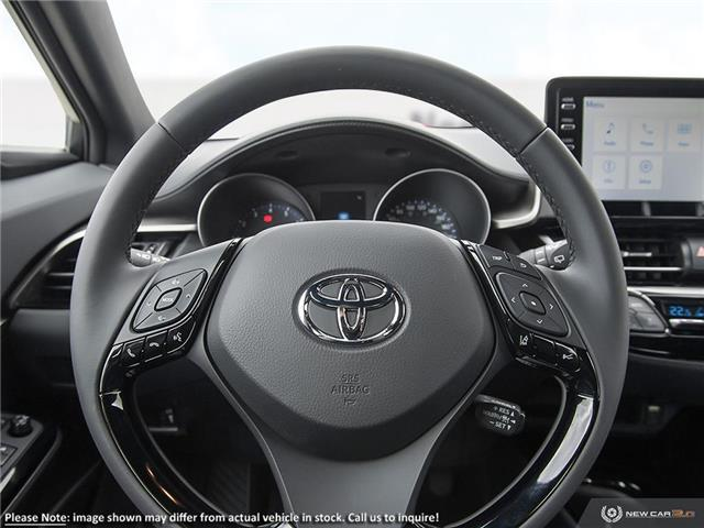 2019 Toyota C-HR XLE Premium Package (Stk: 219699) in London - Image 14 of 24