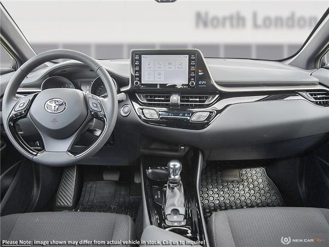 2019 Toyota C-HR XLE Premium Package (Stk: 219699) in London - Image 23 of 24