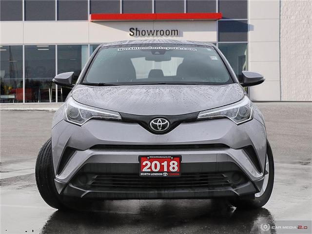 2018 Toyota C-HR XLE (Stk: A219555) in London - Image 2 of 27