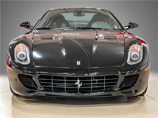 2010 Ferrari 599 GTB Fiorano F1A (Stk: U4295) in Vaughan - Image 2 of 27