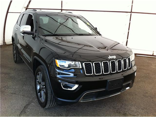 2018 Jeep Grand Cherokee 2BH Limited (Stk: R8423A) in Ottawa - Image 1 of 30