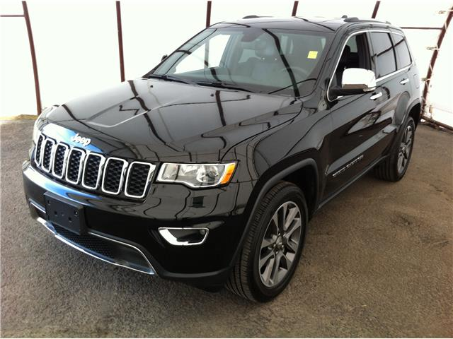 2018 Jeep Grand Cherokee Limited (Stk: R8423A) in Ottawa - Image 3 of 30