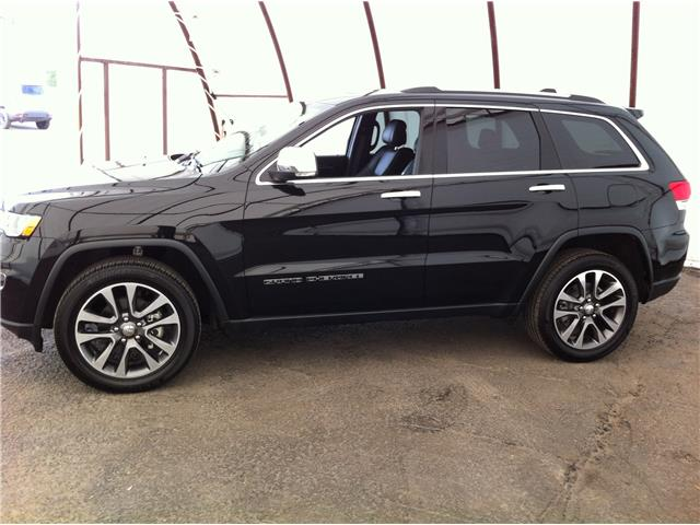 2018 Jeep Grand Cherokee Limited (Stk: R8423A) in Ottawa - Image 4 of 30