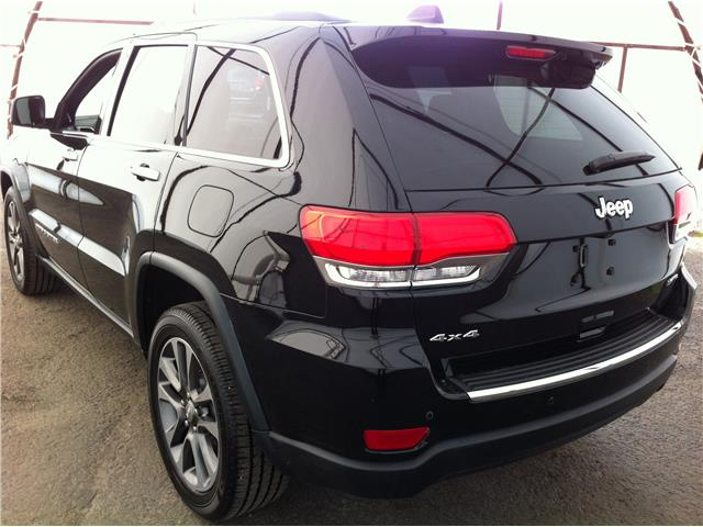 2018 Jeep Grand Cherokee Limited (Stk: R8423A) in Ottawa - Image 5 of 30