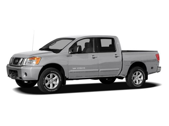 2010 Nissan Titan LE (Stk: 318028-1) in London - Image 1 of 1
