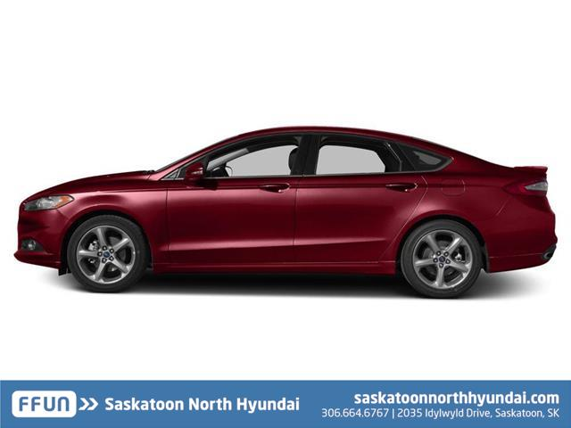 2015 Ford Fusion SE (Stk: 39166A) in Saskatoon - Image 2 of 10