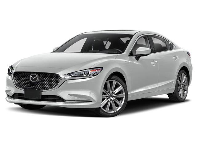 2019 Mazda MAZDA6 Signature (Stk: P7404) in Barrie - Image 1 of 9