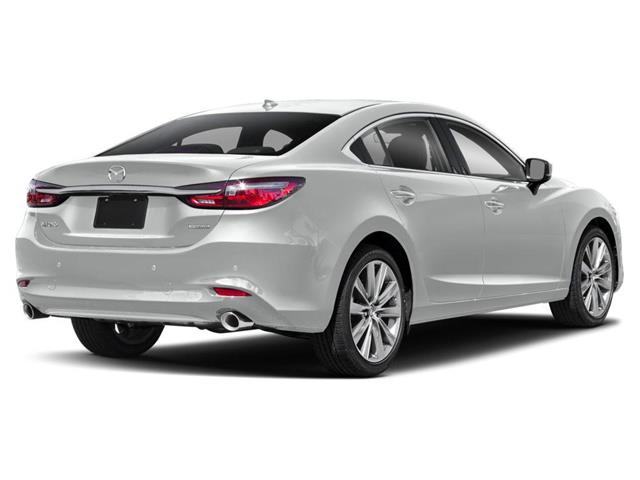 2019 Mazda MAZDA6 Signature (Stk: P7404) in Barrie - Image 3 of 9